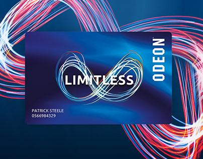 Odeon Limitless HPTO Advertisement