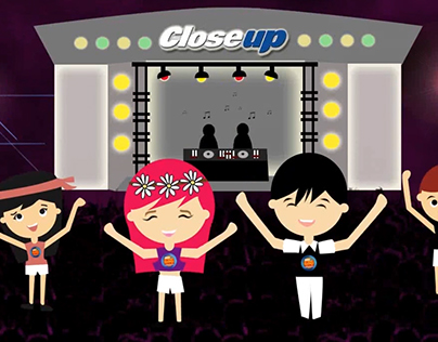 VIDEO: Closeup Forever Summer Contest Entry