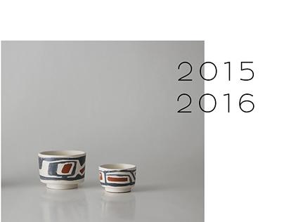 Ceramics 1516