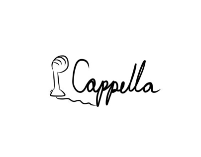 iCappella sketches and planning for hackathon