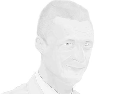 Tomasz Hajto (ex polish footballer) Fanart