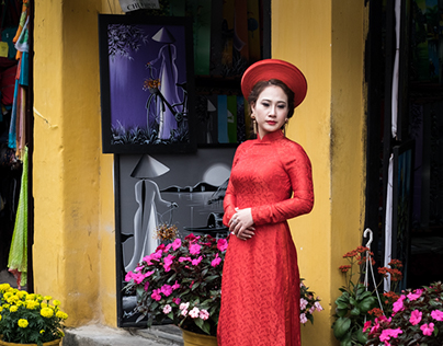 Vietnam : People
