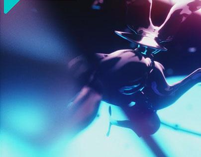 edIT-Ants ( Unofficia)l Music Video