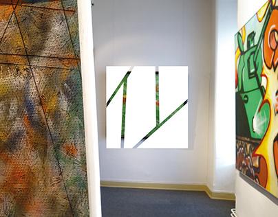 Фирменный стиль для Музея Людвига в Русском музее