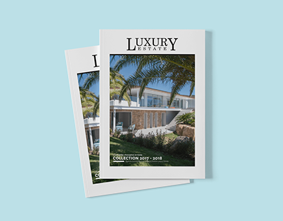 Luxury Estate Magazine 2017