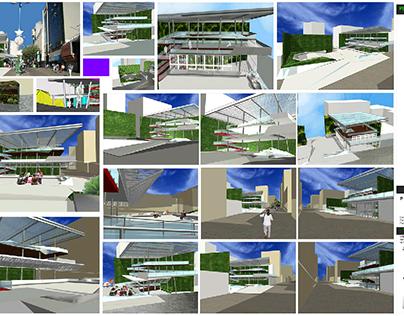 PUBLIC SQUARE BUILDING