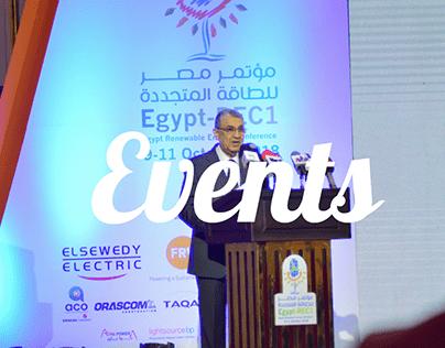Events Organization