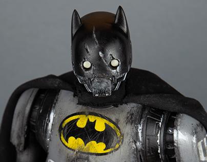 The BAT-BOT