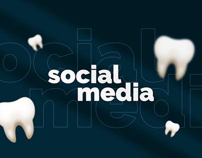Social Media | Ianara Odontologia
