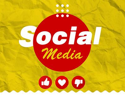 Social Media | Vol_01