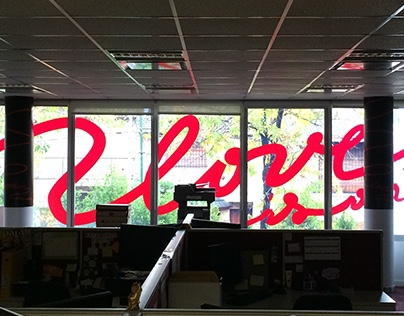 Design Office Revlon Argentina