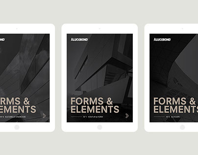 Alucobond - Forms & Elements Magazine
