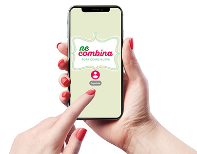 App Recombina