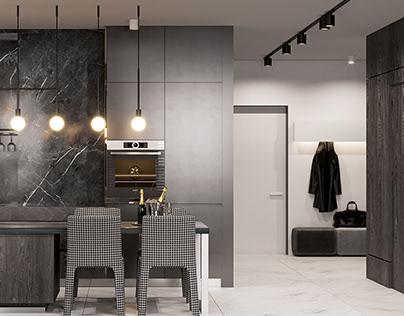New York Concept House