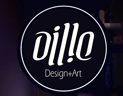 Logotipo DILLO Design and Art