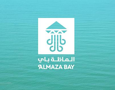 Re-Branding Almaza Bay