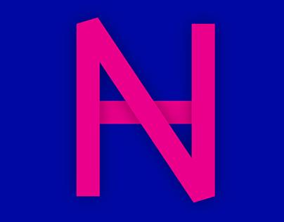 Northern Power House Design Logo Design