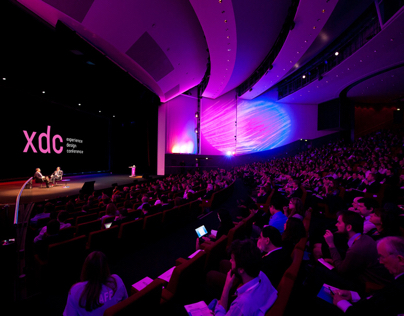 XDC 2016 Experience Design Conference