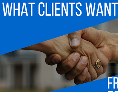 Neil Newstead   What Clients Want From Estate Agents