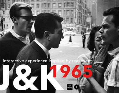 J&K 1965