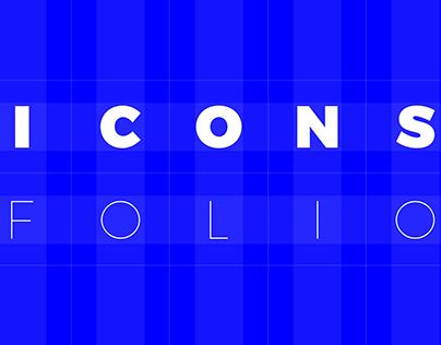 IconsFolio 2017/2018