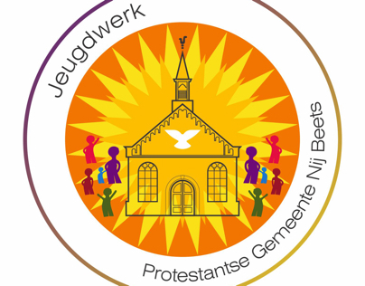 Logo Youth Work Church