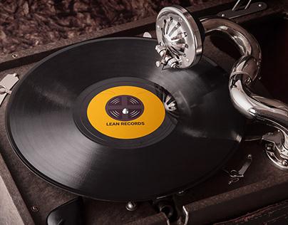 Record Label Logo