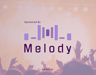 Melody, A Branding Project