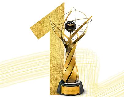 TRT Genç İletişimciler Yarışması Müzik Klibi Birincilik