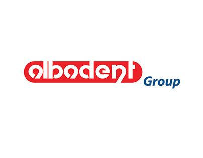 Albadent Group Logo