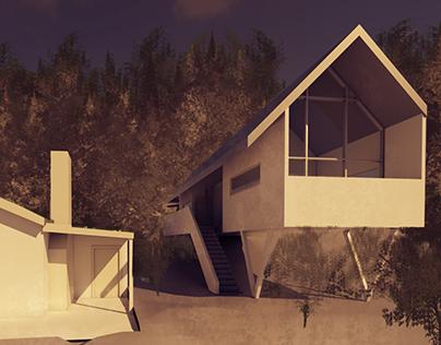 HOLIDAY HOME _ RENOVATION _ + _ NEW BUILD