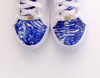 Correa Shoes + Remedios