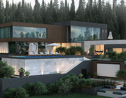 House in Sochi