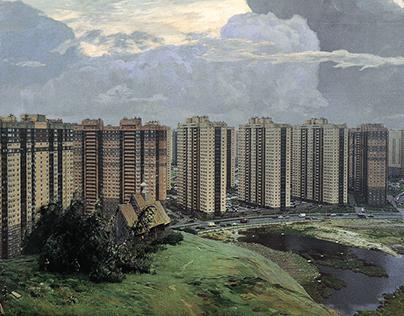 New Russian Landscape