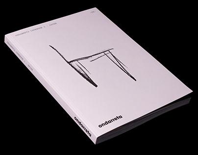 Ondarreta Lookbook