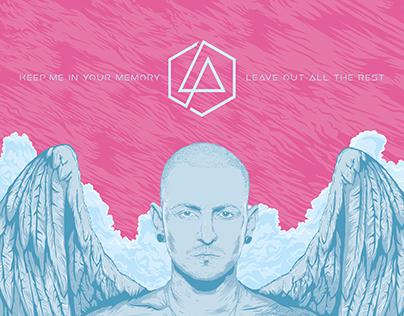 Linkin Park: Chester Tribute