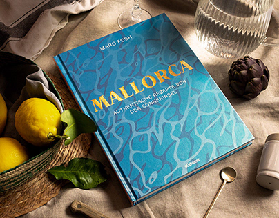 Mallorca – Cookbook