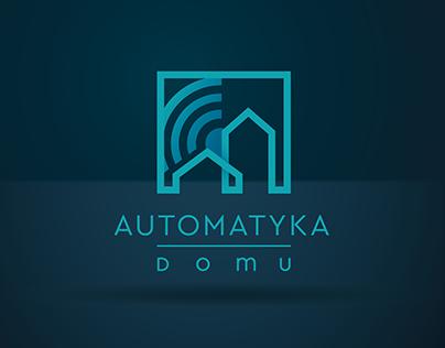 Automatyka Domu - System Identyfikacji Wizualnej