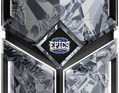 Epics Digital Pack Designs 2019-2020