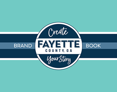 Fayette County Brand Book