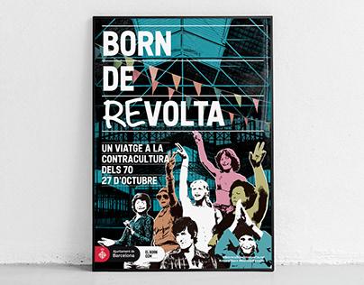 Born de Revolta