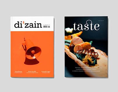 Magazines II
