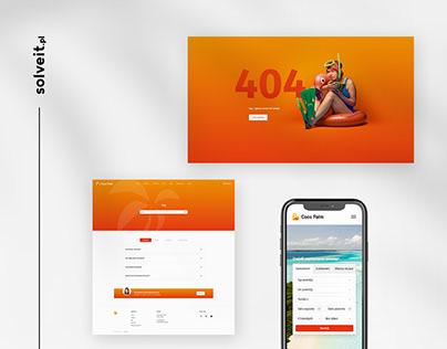 Coco Palm - WEBSITE
