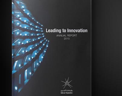 Annual Report of Bahrain Polytechnic