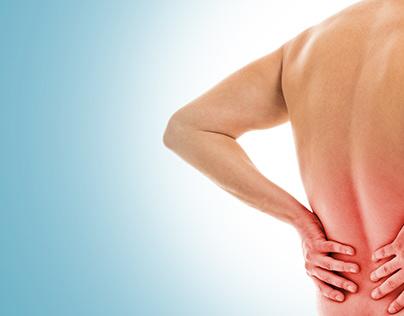Symptoms of Back Pain