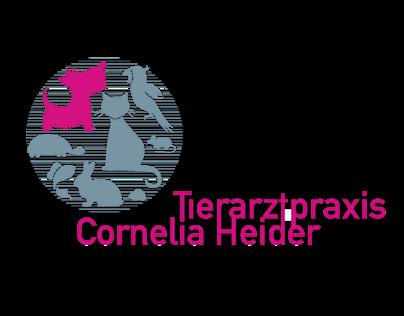Logo Tierärztin