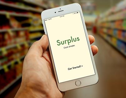 Case Study: Surplus