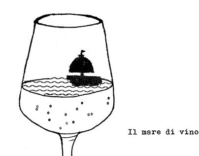 wine sea