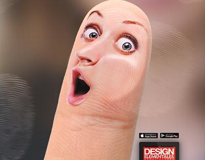 Finger - México Design