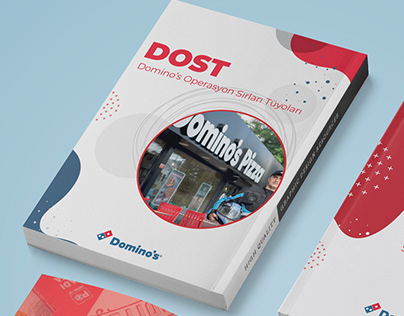 Domino's - Useful Book for Domino's Operation